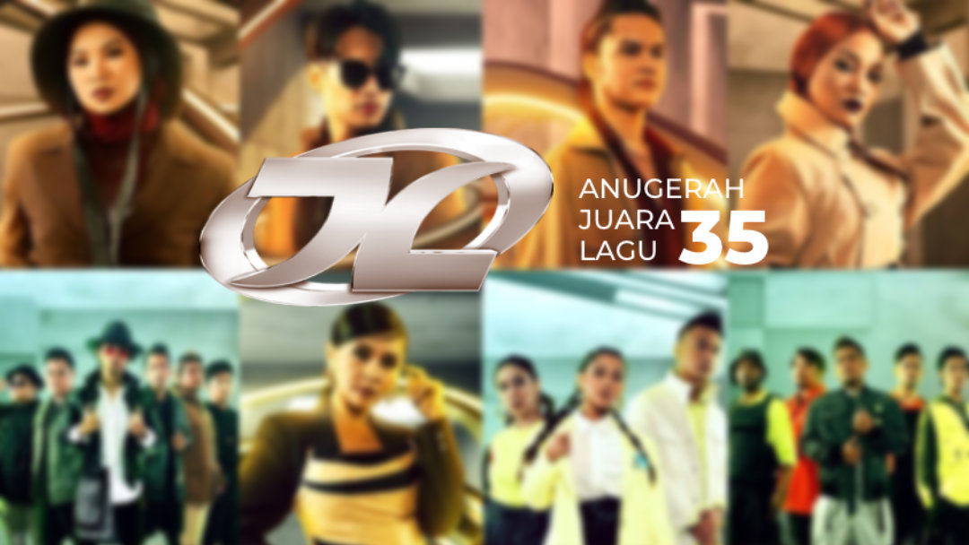 Pemenang Dan Juara Anugerah Juara Lagu 2021 (AJL35)