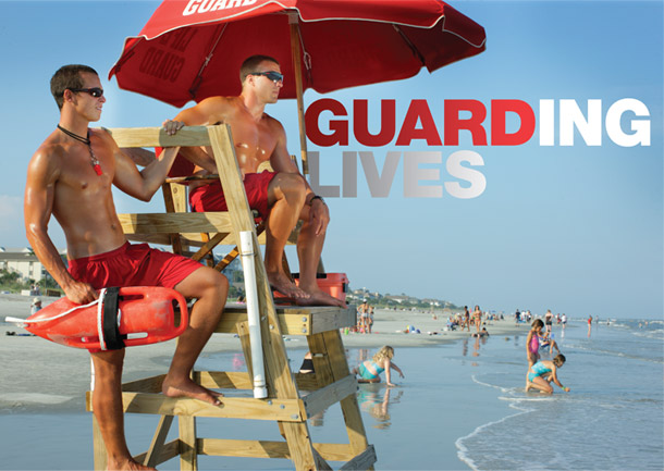 Lifeguarding Tips