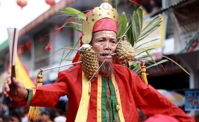 Xvlor Singkawang City preparing to Chinese New Year and Cap Go Meh carnival