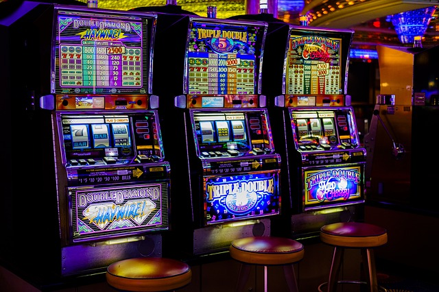 le casino qui a le plus de machines