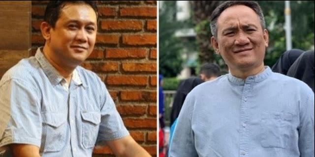 HRS Divonis 4 Tahun, Andi Arief Lempar Pertanyaan: Denny Siregar Harus Dihukum Berapa?