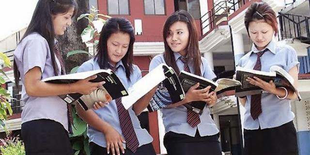 हिंदू राष्ट्र नेपाल के स्कूलों में चीनी अनिवार्य भाषा | WORLD NEWS