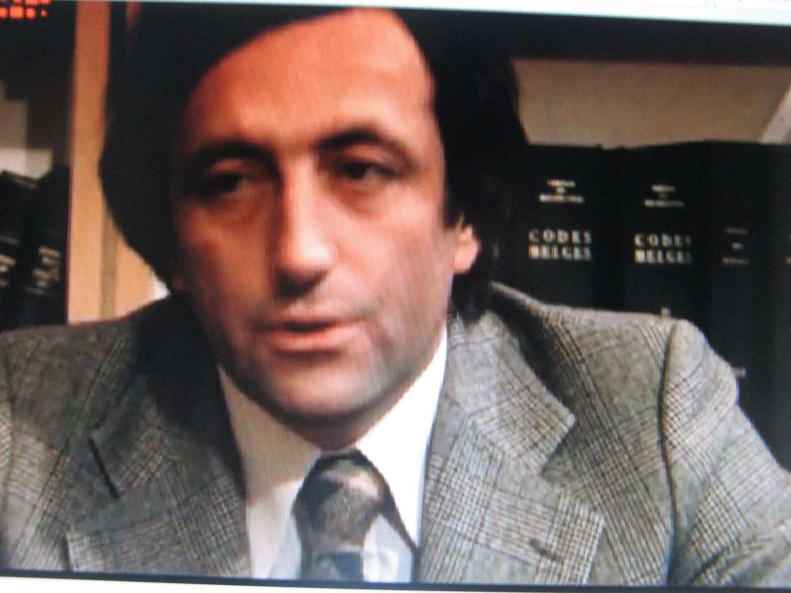 """Rouges flammes: l'affaire graindorge 1979 1980 : un """"vrai"""" complot ..."""