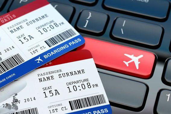 Tips Membeli Tiket Pesawat dengan Harga Terbaik