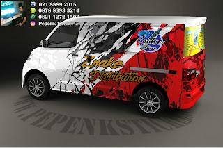 Mobil,Luxio,grandmax,Cutting Sticker,Cutting Sticker Bekasi,sticker mobil,Decal,jakarta,Bekasi,
