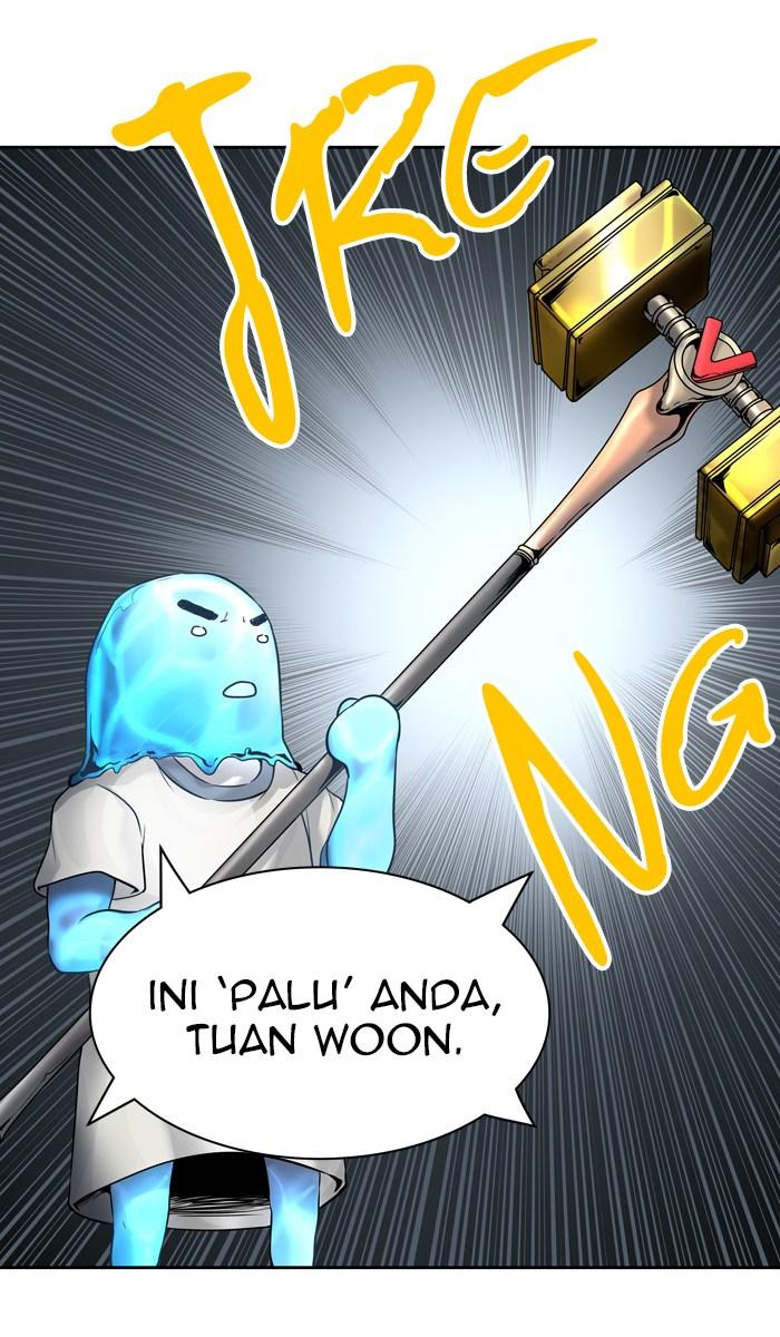 Webtoon Tower Of God Bahasa Indonesia Chapter 419