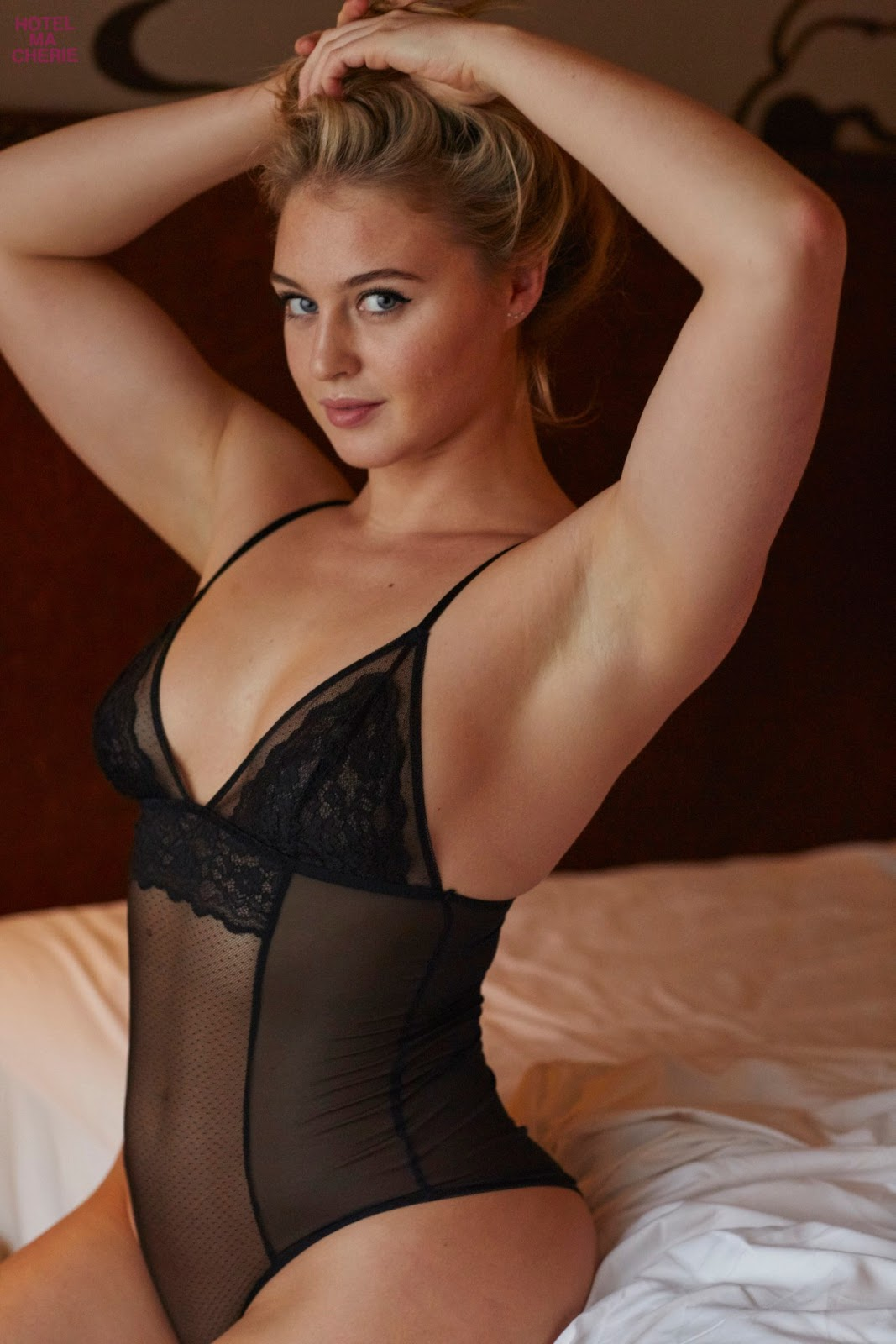 Iskra Lawrence Nudes And Ass Pics  Hot Sexy Ass-3745
