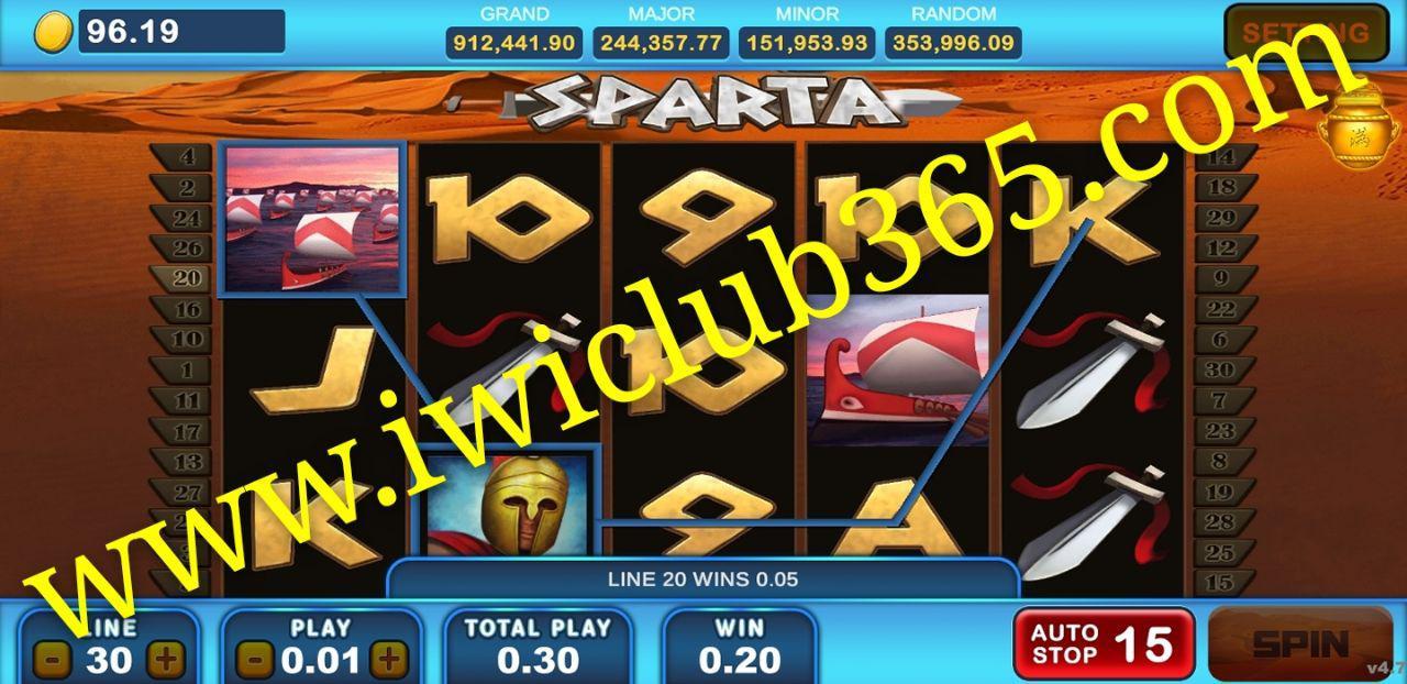 Blackjack online 888