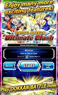 DBZ Dokkan Battle Mod Apk Latest