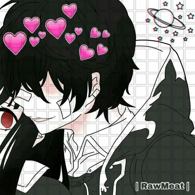 Kumpulan Gambar Anime Couple Keren + Romantis, Cocok Buat Foto Profil dan Unggulan 427
