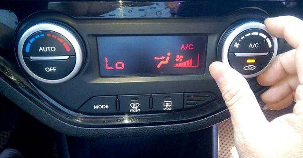 Quên những điều này khi tắt máy đỗ xe khiến ô tô nhanh 'tã'