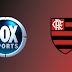 Fox Sports garante recorde de audiência na TV fechada com jogo entre Flamengo x Barcelona