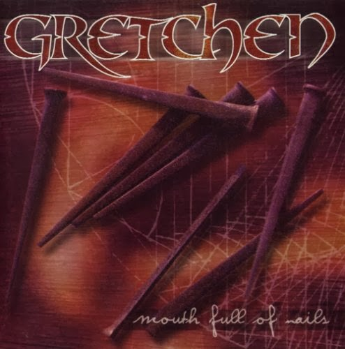 Mouth Full Of Nails 85