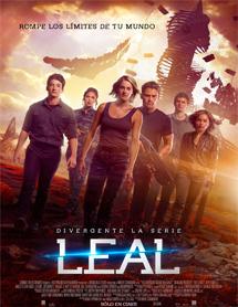 Allegiant (Leal) (2016)