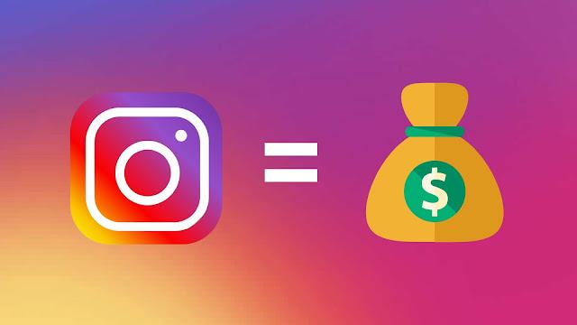 Instagram'dan Para Kazanmak
