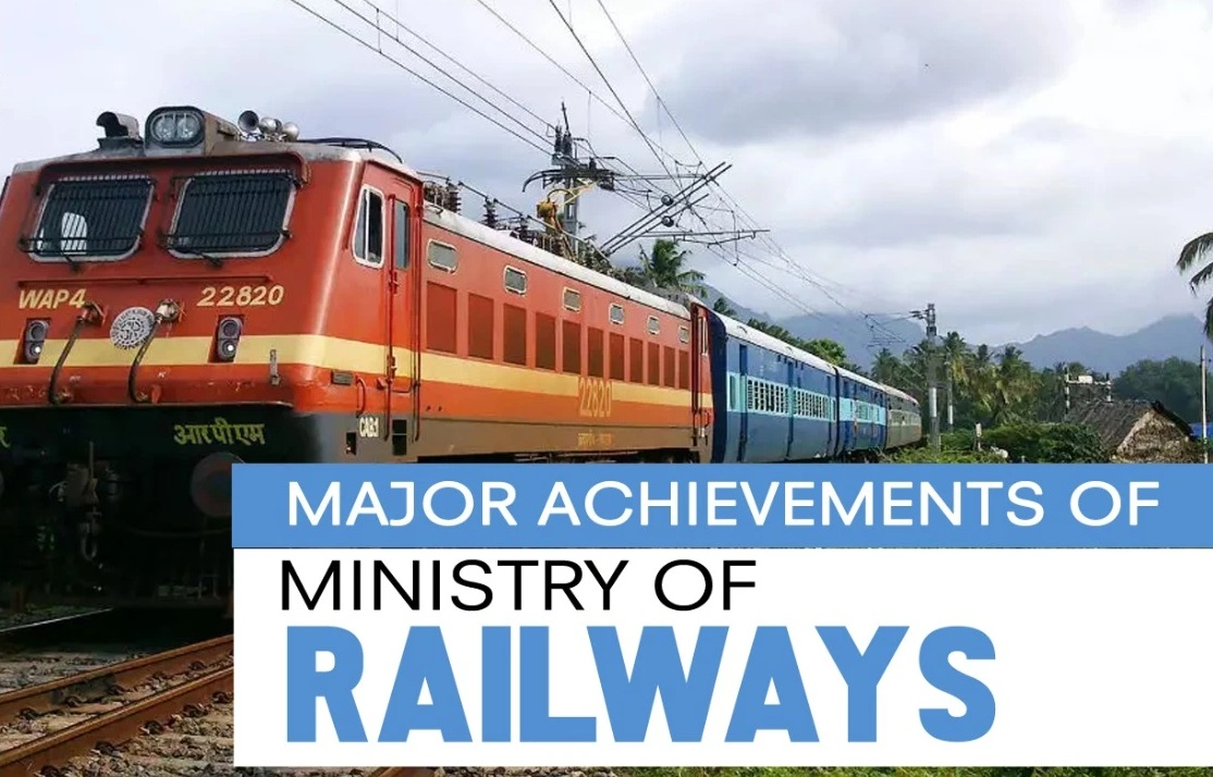 Railway coaches to be 100% made in India