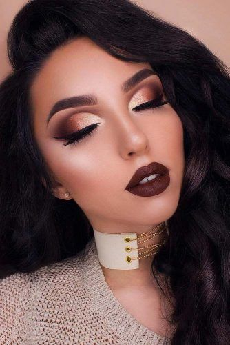 Amazing Makeup Looks for Your Special Night