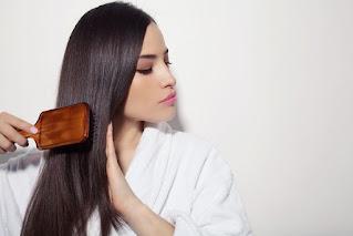 बालों को लंबा करने का आसान घरेलू तरीका IN HINDI