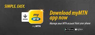 Download MTN App | myMTN app is now available for download on Android and iPhone