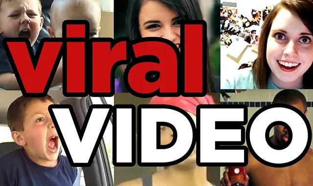 Comment faire des vidéos virales: la formule magique
