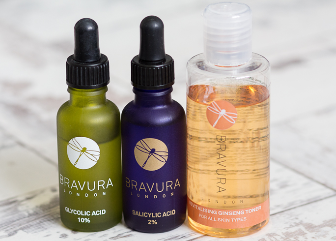 Skincare | Bravura London Chemical Peels