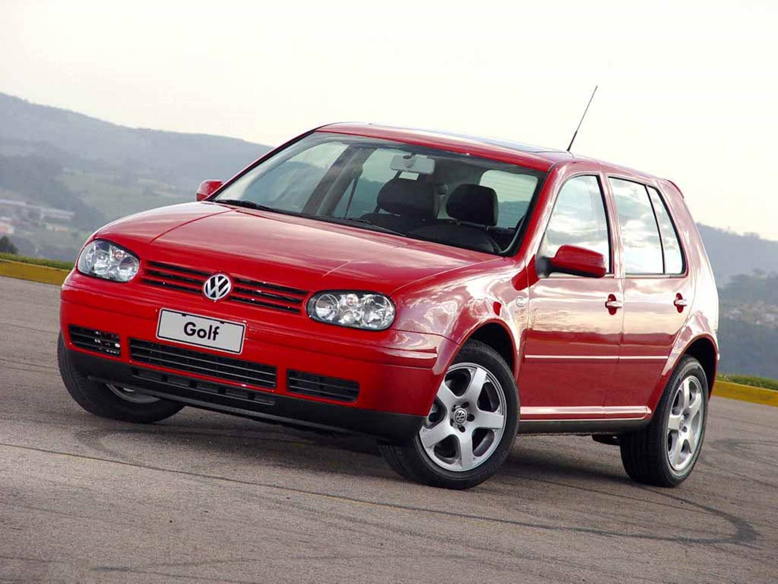 vw golf sport 2005 1 8 turbo fotos detalhes e especifica es car blog br. Black Bedroom Furniture Sets. Home Design Ideas