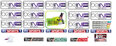 سارع لتحميل هذا التطبيق الجديد والمميز لمشاهدة القنوات العالمية المفتوحة والمشفرة وقنوات BeIN Sports بدون مشاكل   جودة عالية