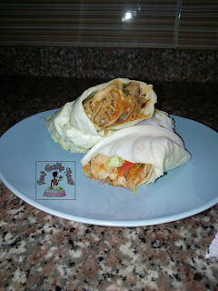 Cabbage Wrap Recipe