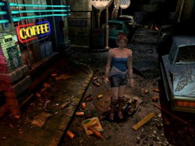 تحميل لعبة رزدنت ايفل 3 للكمبيوتر مضغوطة من ميديا فاير