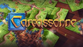 Carcassonne videojuego