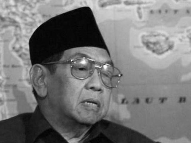 Terungkap! Rizal Ramli Beberkan Penyebab Gus Dur Lengser Hingga Membuat Megawati Menangis Tersedu-sedu