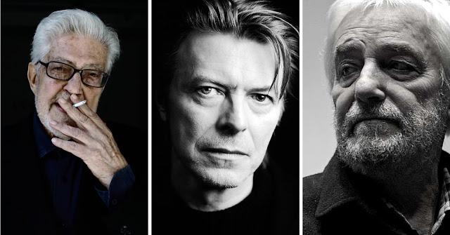 R.I.P. | O melhor de Zulawski, Bowie & Scola