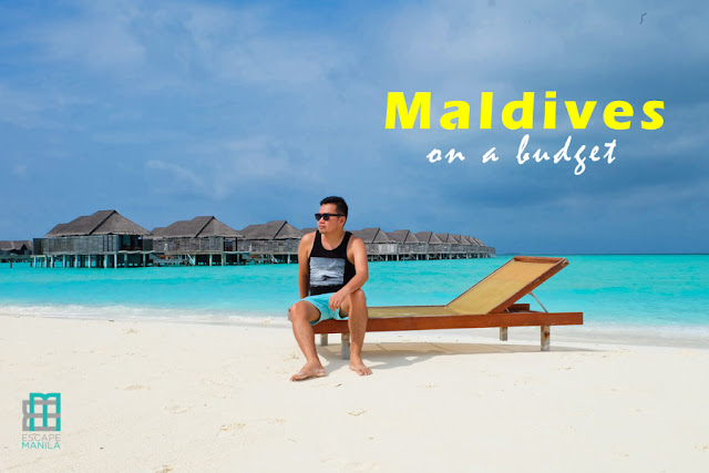 BACKPACKING MALDIVES TRAVEL GUIDE