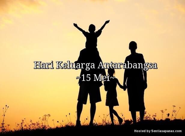 Hari Keluarga Antarabangsa