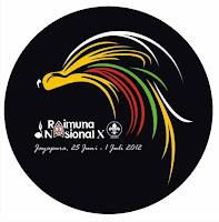Raimuna Nasional X 2012