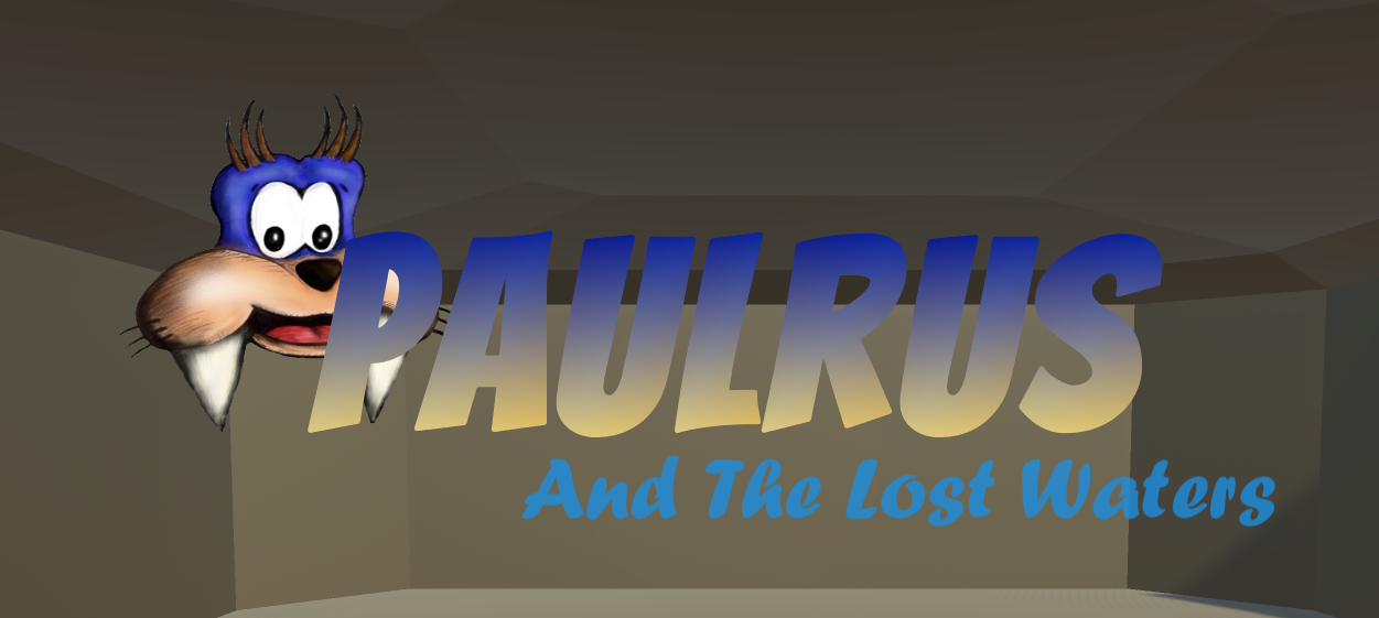Paulrus and The Lost Waters is a 90s inspired platformer game which is bound to make you feel nostalgic