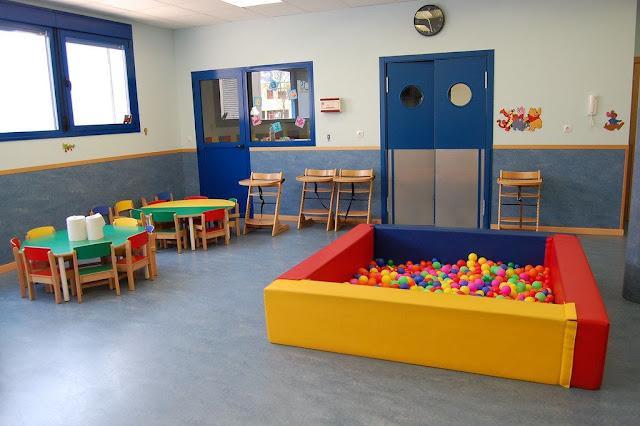 Escuelas%2BInfantiles%2BPajara - Fuerteventura.-   Pájara suspende el abono de tasas en las Guarderías Infantiles municipales