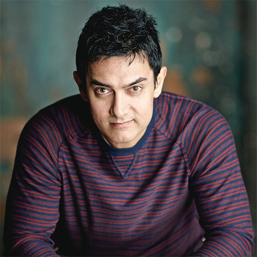 Aamir khan believes December month is lucky for hi
