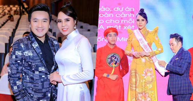 Thạc sĩ Y khoa Lê Đỗ Minh thảo nhận danh hiệu Đại sứ Nhân ái tỉnh Phú Yên 2020