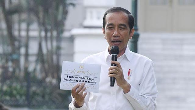 Jokowi Teken Perpres Baru, Gaji Bos Kartu Prakerja Rp77,5 Juta