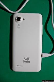 Kata i1 Review