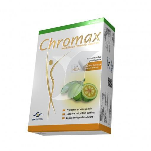 سعر دواء كروماكس Chromax لخسارة الوزن
