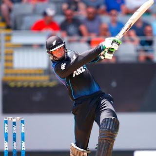 New Zealand vs Australia 1st ODI 2016 Highlights