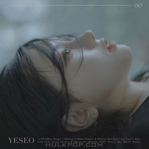 YESEO – Million Things – EP (AAC)