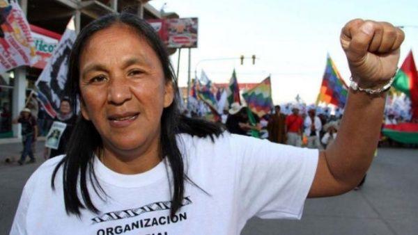 Milagro Sala enfrenta nuevo juicio en Argentina