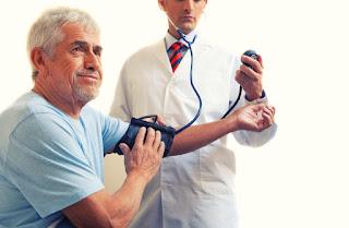 Гипертония 1 степени лечение - программа Арт Лайф