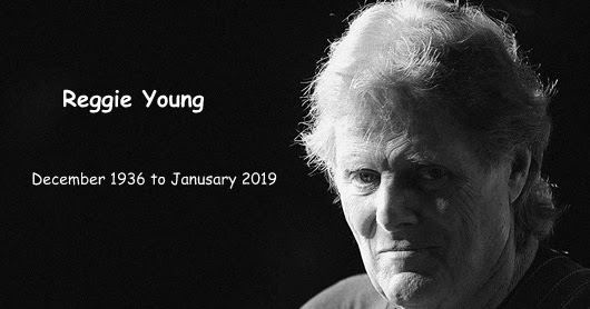 Reggie Young - The Most Heard Guitarist That You Have Never Heard Of