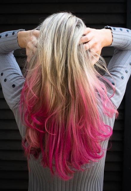Existuje viacero typov farieb na vlasy