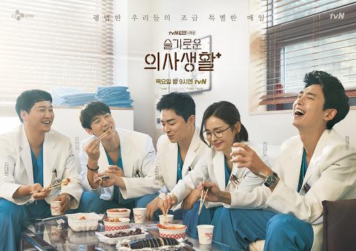 Persahabatan Hospital Playlist