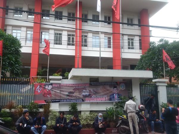 KPK Merahasiakan Kapan Geledah Kantor PDIP